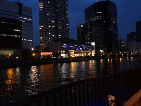 大阪  そして神戸 2