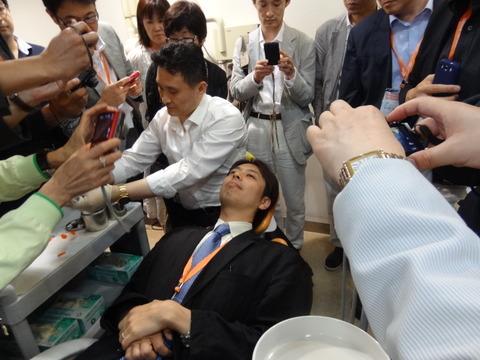 歯科診療におけるアンチエージング (ボトックス、 ヒアルロン酸 編)8