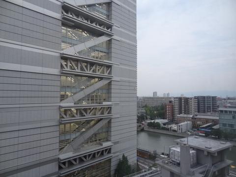 大阪  そして神戸 1